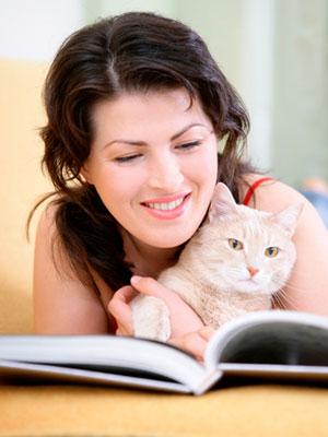 Blog-nya Penggemar Kucing